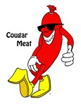 Cougar Meat Dude