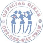 Official Girls Get-Her-Way Team
