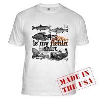Fishin' Shirt