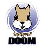 Squirrel of Doom