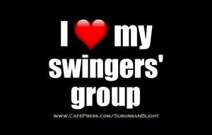 I *Love* My Swingers Group