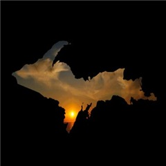 U.P. Sunset