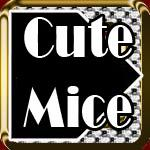 Mousey Mice Shirts and Gifts