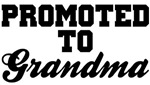 Promoted To Grandma