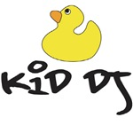 Kid DJ Design