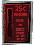 25 Cent Whore