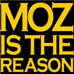 moz is the reason