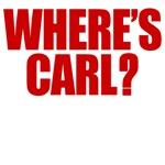 where's carl