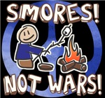 S'mores Not Wars!