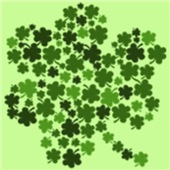 St Patricks Day Shamrocks T-shirts