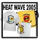Heat Wave 2005