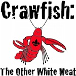 Crawfish: The Other White Meat