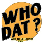 RETRO WHO DAT 1983