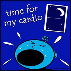 Cardio Time