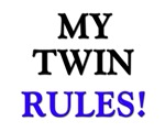 My TWIN Rules!