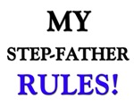 My STEP-FATHER Rules!