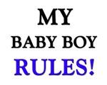 My BABY BOY Rules!