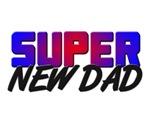 SUPER NEW DAD