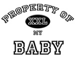 Property of my BABY