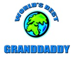 World's Best GRANDDADDY