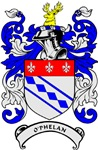 O'PHELAN Coat of Arms