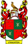 O'NAGHTEN Coat of Arms