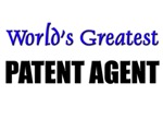 Worlds Greatest PATENT AGENT
