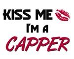 Kiss Me I'm a CAPPER