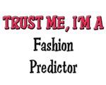 Trust Me I'm a Fashion Predictor