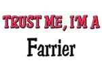 Trust Me I'm a Farrier