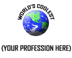 World's Coolest Profession
