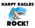 Harpy Eagles Rock!