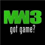 MW3 got game?