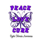 Cystic Fibrosis Butterfly Cure