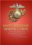 USMC Greeting Cards