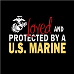 USMC Loved and Protected