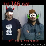 The TAG Cast Podcast