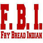 Fry Bread Indian