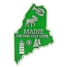 Maine Parks