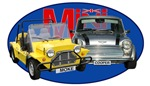 Mini-Moke Oval