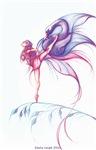 Swan Fairy