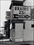 Brains, 25 cents - calendar, prints, cards, etc.