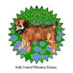 Soft Coated Wheaten Terrier Design