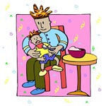 FATHER'S DAY Gifts & T-shirts: NEW DAD