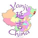 Yanji, China