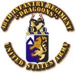 COA - Infantry - 48th Infantry Regiment