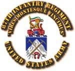 COA - Infantry - 87th Infantry Regiment