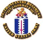 COA - Infantry - 187th Infantry Regiment