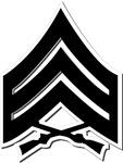 USMC - SGT - No Txt