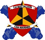 1st Bn 12th Marines